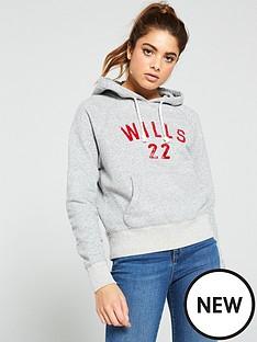 jack-wills-redhill-pop-over-hoodienbsp--grey-marl
