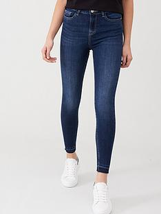 v-by-very-reflextrade-high-waist-super-skinny-jean-ndash-dark-wash