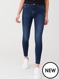 v-by-very-reflextrade-high-waist-super-skinny-jean-ndash-dark-wash