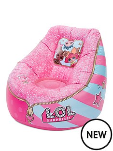 lol-surprise-chill-out-inflatable-chair