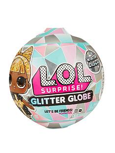 lol-surprise-winter-disco-glitter-globe-series