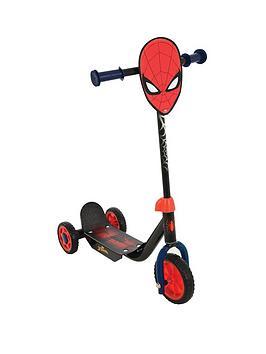 spiderman-tri-scooter