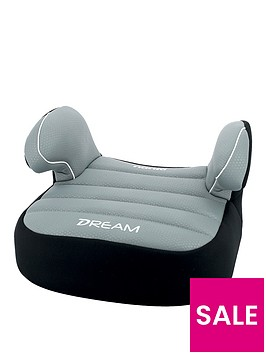 nania-dream-booster-seat
