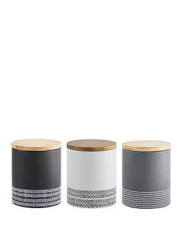 typhoon-monochrome-set-of-3-storage-canisters
