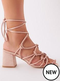 20a8a86418108 Pink   Sandals & flip flops   Shoes & boots   Women   www ...