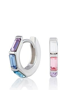 olivia-burton-olivia-burton-sterling-silver-rainbow-bee-swarovski-crystal-huggie-hoop-earrings