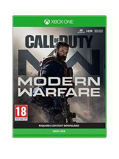 xbox-one-call-of-dutyreg-modern-warfarereg--xbox-one