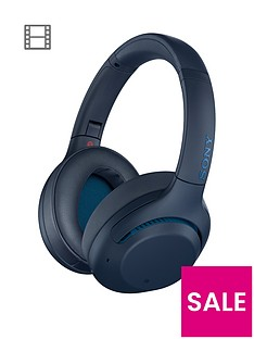 sony-sony-wh-xb900n-extra-basstrade-wireless-noise-cancelling-headphones-up-to-30-hours-battery-life-hands-free-calls-amazon-alexa-blue