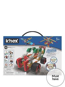 knex-beginner-40-model-building-set