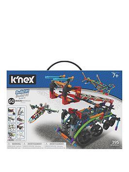 knex-intermediate-60-model-building-set