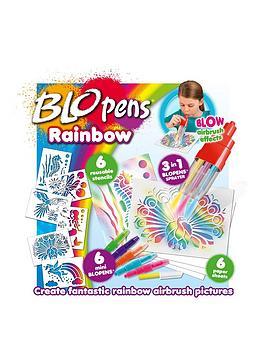 john-adams-blopens-rainbow