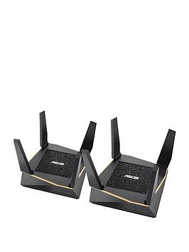 asus-rt-ax92u-2-pack-ax6100-wifi-6-tri-band-whole-home-mesh-wifi