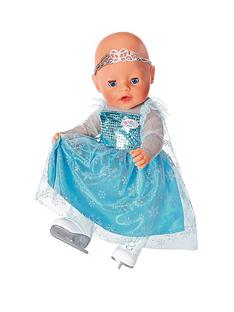 baby-born-baby-born-princess-on-ice-43cm