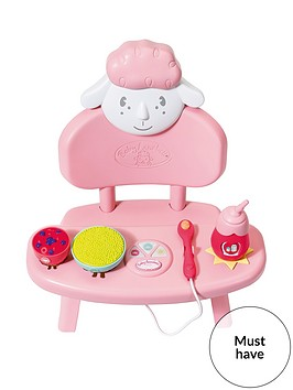 baby-annabell-baby-annabell-lunch-time-table