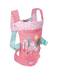 baby-annabell-baby-annabell-travel-cocoon-carrier