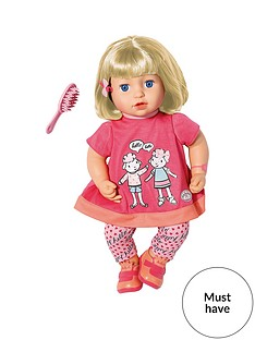 baby-annabell-baby-annabell-talk-back-julia-43cm