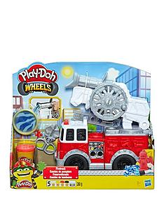 play-doh-play-doh-wheels-fire-truck-toy-with-5-non-toxic-colours-including-play-doh-water-compound