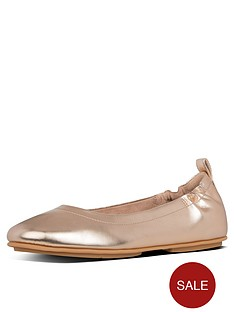 fitflop-allegro-metallic-ballerinas-rose-gold