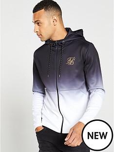 sik-silk-agility-zip-thorugh-hoodie-blackgreywhite