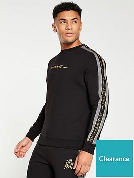 kings-will-dream-rosley-sweater-black