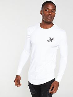 sik-silk-long-sleeve-gym-tee