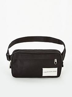 calvin-klein-essential-campus-bum-bag-black