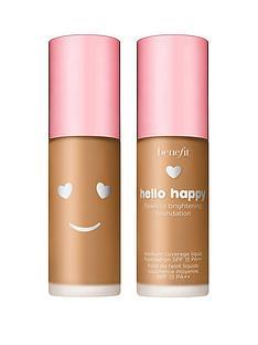 benefit-hello-happy-flawless-brightening-foundation
