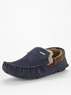 barbour-monty-slippers