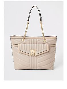 river-island-river-island-quilted-tote-bag-light-pink