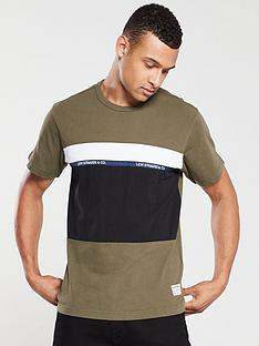 levis-mighty-pieced-t-shirt-khaki