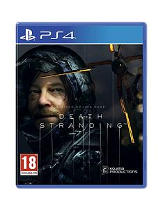 playstation-4-death-stranding