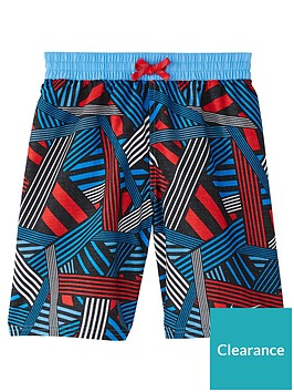 nike-swim-61-dazzle-breaker-8-inch-volley-shorts-bluered