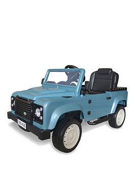 land-rover-defender-pedal-car