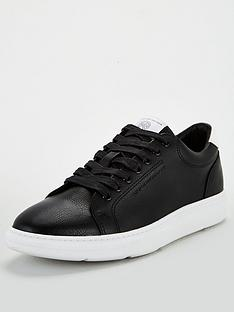 kg-wade-lace-up-trainers-black