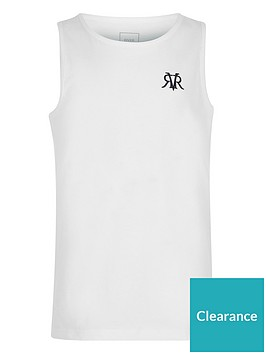 river-island-boys-ri-vest-white