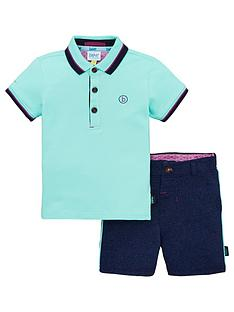 baker-by-ted-baker-baby-boys-polo-amp-short-outfit-multi