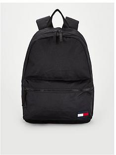 tommy-hilfiger-tommy-core-backpack-black