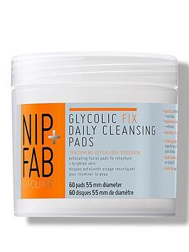 nip-fab-glycolic-fix-daily-pads-80ml