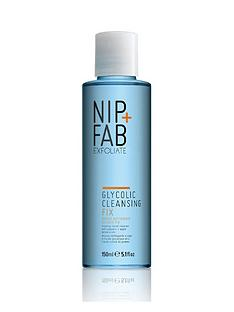 nip-fab-glycolic-fix-cleanser-150ml
