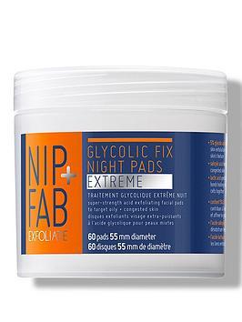 nip-fab-glycolic-fix-x-treme-pads-80ml