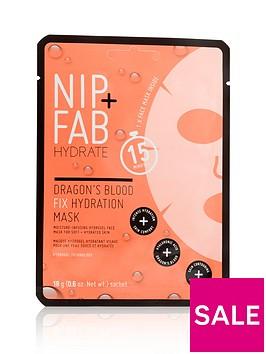 nip-fab-nip-fab-dragons-blood-hydration-sheet-mask-18g