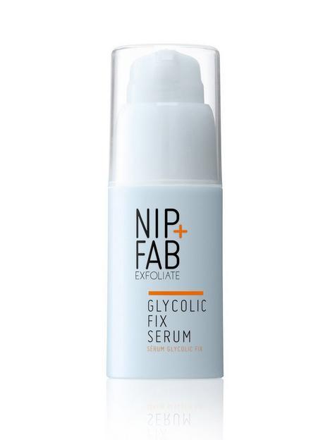 nip-fab-glycolic-fix-serum-30ml