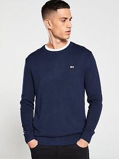 tommy-jeans-classics-crew-neck-jumper-navy
