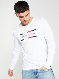 tommy-hilfiger-long-sleeve-t-shirt-white