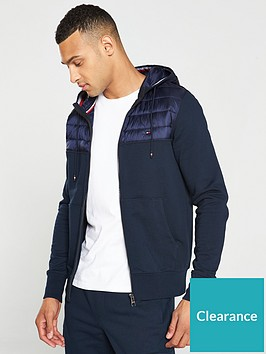 tommy-hilfiger-mixed-media-zip-through-hoodie-sky-captain