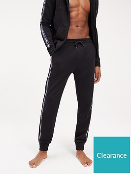 tommy-hilfiger-repeat-logo-tape-lounge-pants-black
