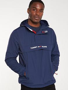 tommy-jeans-padded-popover-jacket-navy