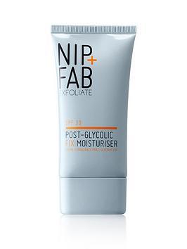 nip-fab-nip-fab-post-glycolic-fix-spf-30-moisturiser-40ml