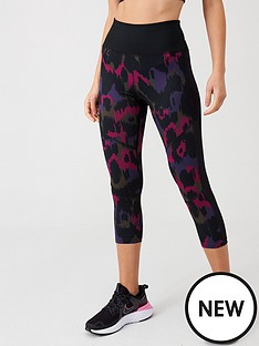 v-by-very-cropped-animal-print-blocked-leggings-colour-block
