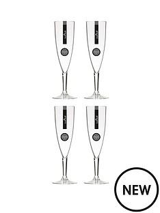 barcraft-polycarbonate-champagne-flutesndash-set-of-4